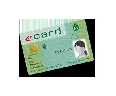 E-Card Foto
